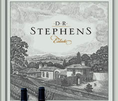 DR Stephens Estate Wine